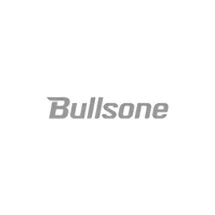 bullsone-bw-logo